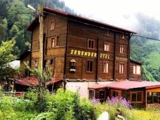 Ayder Serender Otel