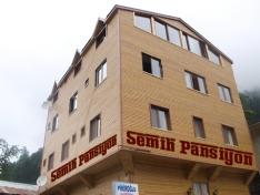 Semih Pansiyon