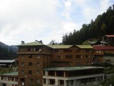 Yeşil Vadi Otel